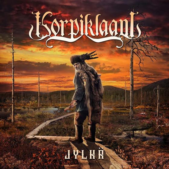 (Folk Metal)  KORPIKLAANI - Jylha album review