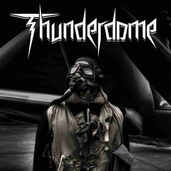 THUNDERDOME - The Man Of Rolling Thunder