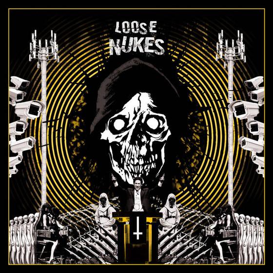 LOOSE NUKES - Cult Leader
