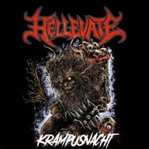 DEMO/EP ROUNDUP - Hellevate and Revogar