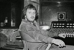 R.I.P. Martin Birch Producer/Engineer Extraordinaire