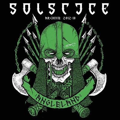 SOLSTICE - Angleland