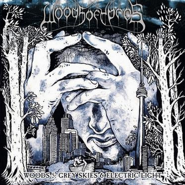 WOODS OF YPRES - Woods V: Grey Skies and Electric Light