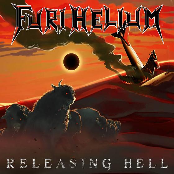 FURI HELIUM - Releasing Hell