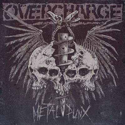 OVERCHARGE - Metal Punx
