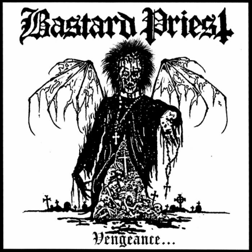 DEMO/EP ROUNDUP - Bastard Priest and The Passing reviews