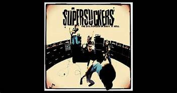SUPERSUCKERS - Live