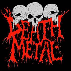 A History Of ... Early Death Metal