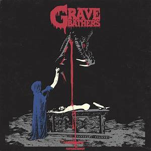 DEMO/EP ROUNDUP - Grave Bathers and Innards