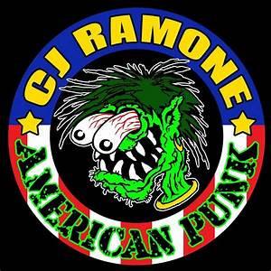 CJ RAMONE - Live in Toronto