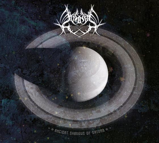 LUMNOS - Ancient Shadows of Saturn