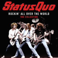 (Podcast) STATUS QUO - Discography Review