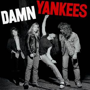 (Video) DAMN YANKEES - Discography Live