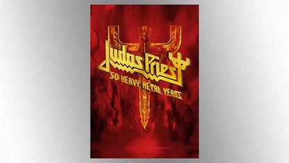 (Concert Review) JUDAS PRIEST - 50th Anniversary Tour (Chicago September 20, 2021)