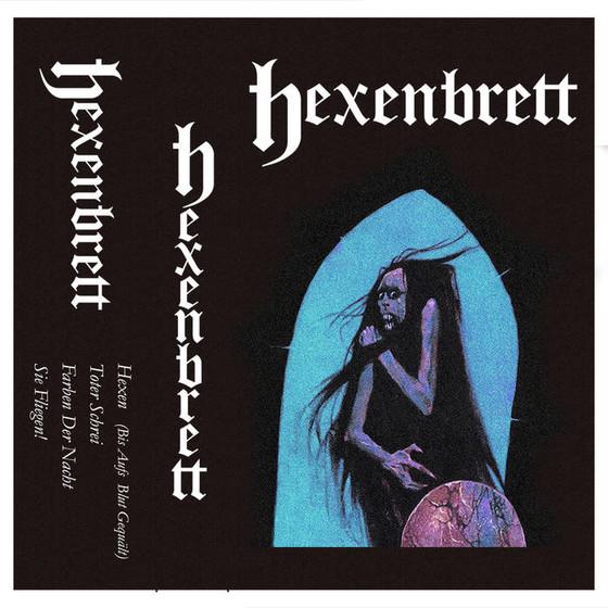 HEXENBRETT - Erste Beschworung