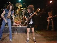 (Video) CLASSIC ALBUMS LIVE: AC/DC - Let There Be Rock