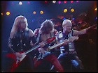 (Video) CLASSIC CONCERTS:  Judas Priest, Scorpions, Def Leppard and Quiet Riot at Dortmund Pop Rock