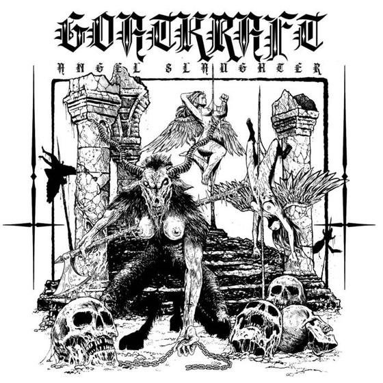 GOATKRAFT - Angel Slaughter