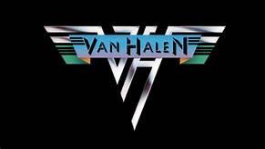 (Video) DISCOGRAPHY LIVE: VAN HALEN