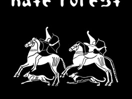 (Black Metal) HATE FOREST - Hour of the Centaur album review