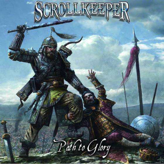 SCROLLKEEPER - Path To Glory