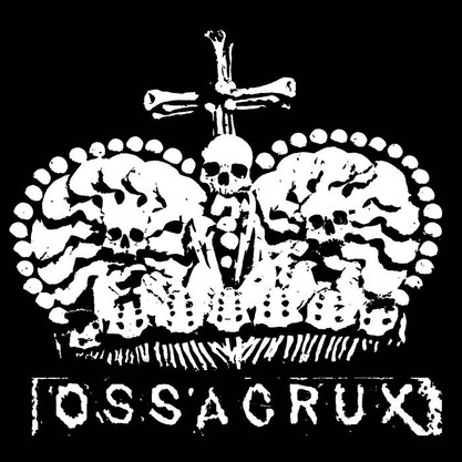 (Podcast/Video) OSSACRUX - Complete Discography 2011-2016 album review