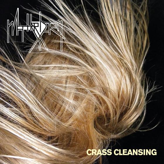 MATTERHORN - Crass Cleansing