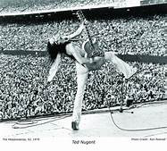 TED NUGENT - Discography Review