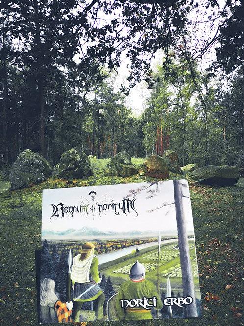 Regnum Noricum - Norici Erbo CD
