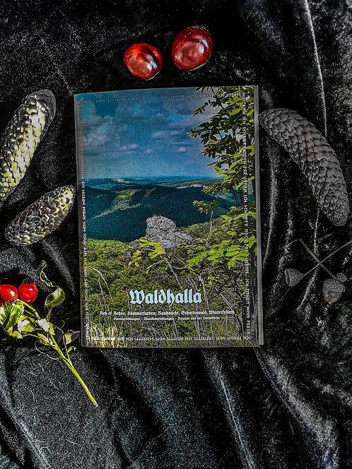 Waldhalla Magazin Ausgabe 3