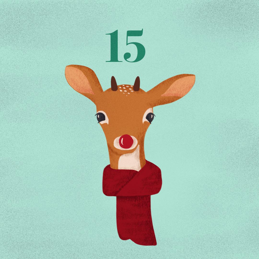 15 - Advent Calendar