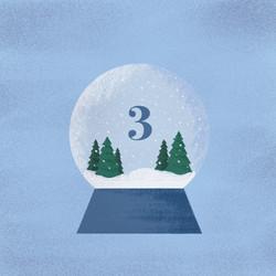 3 - Advent Calendar