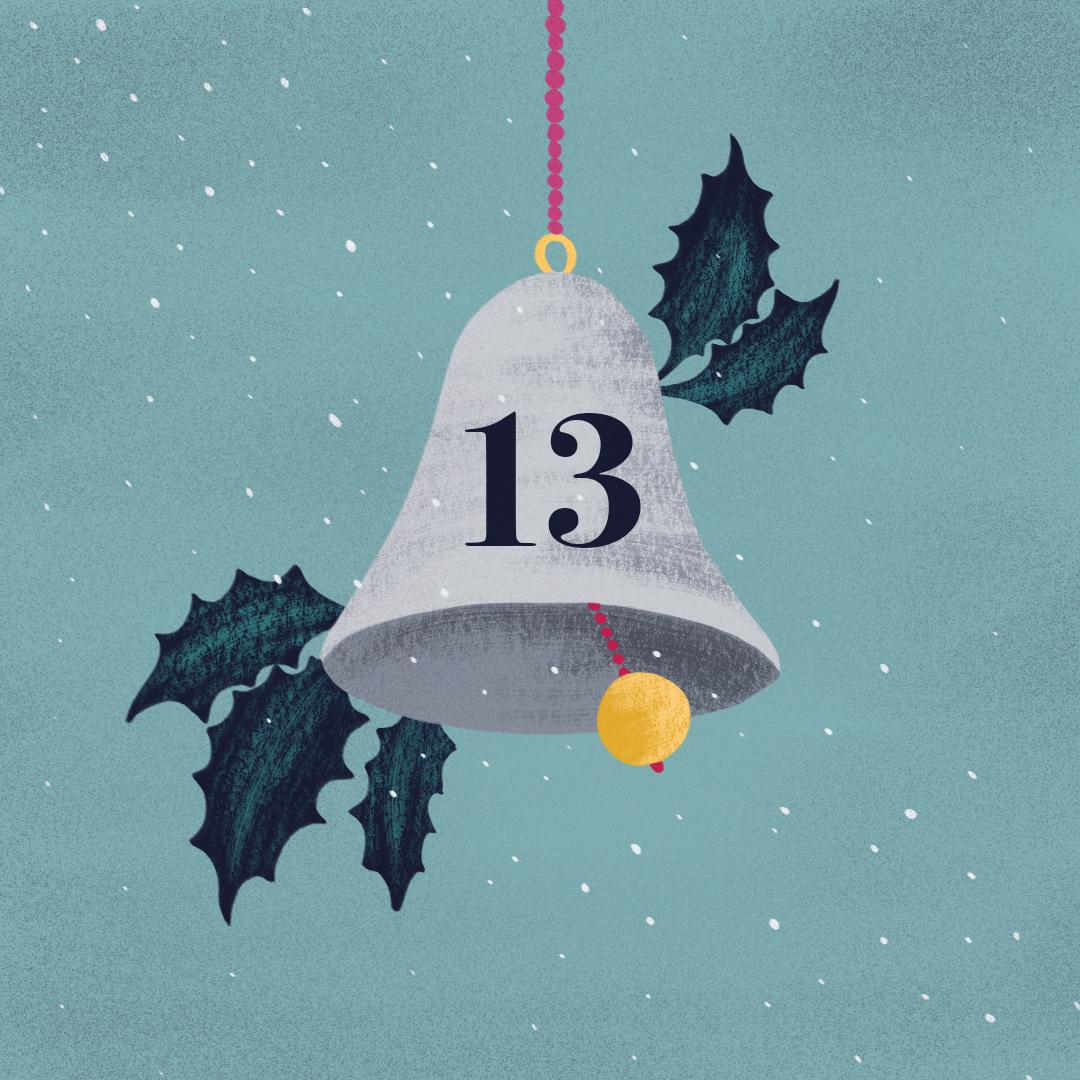 13 - Advent Calendar
