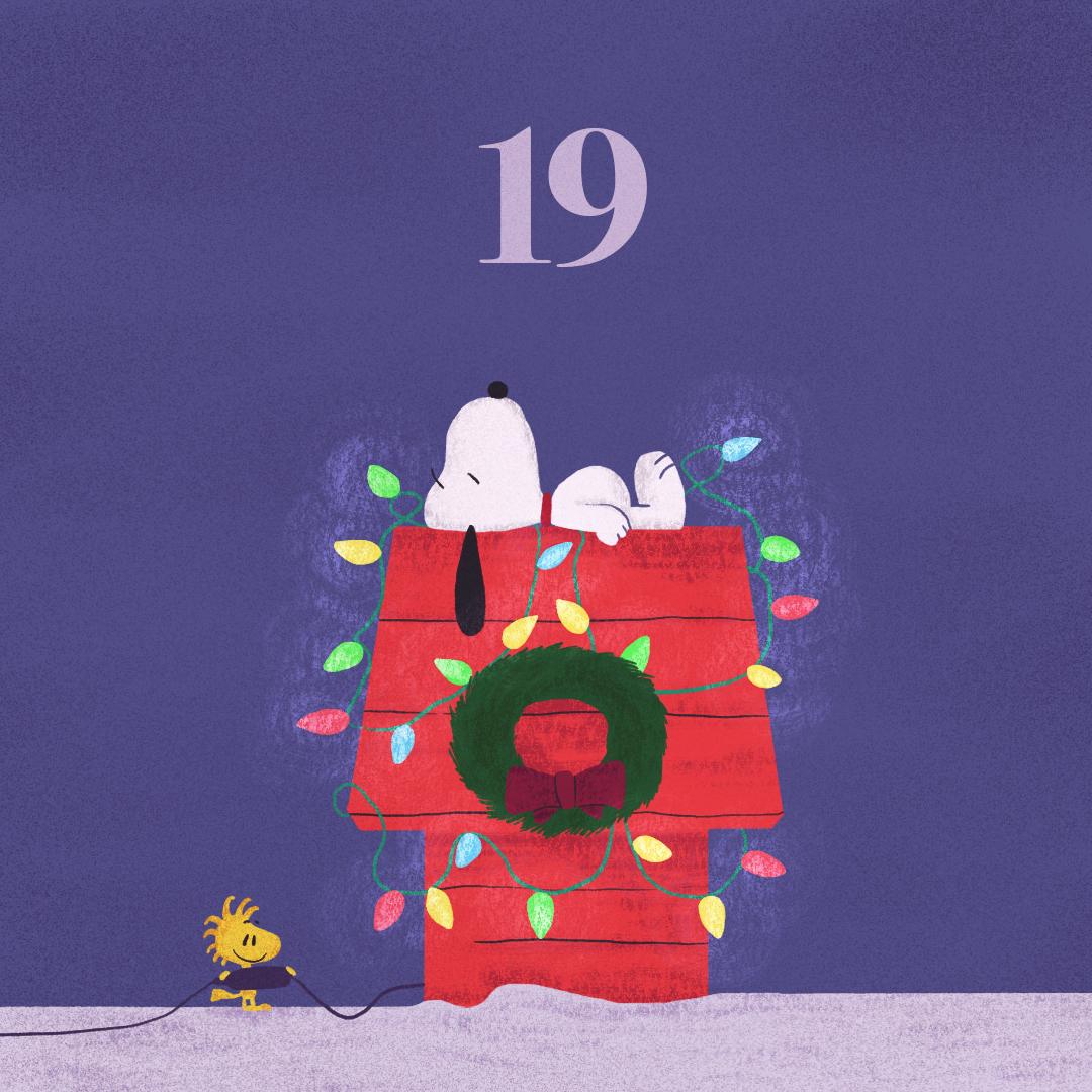 19 - Advent Calendar