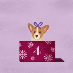 4 - Advent Calendar