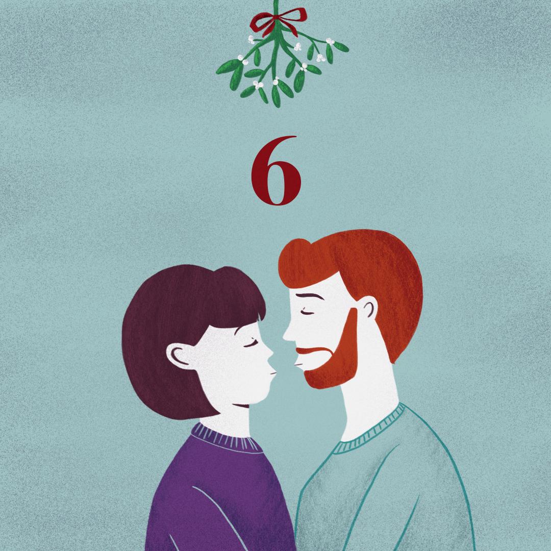 6 - Advent Calendar