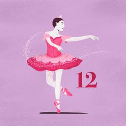 12 - Advent Calendar