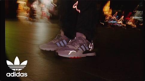 Adidas Frank Lebon