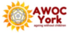 AWOC York banner