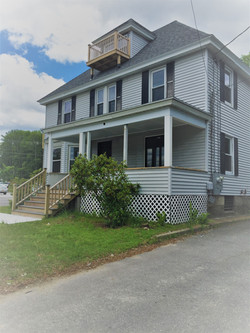 Rental, Brunswick, Maine