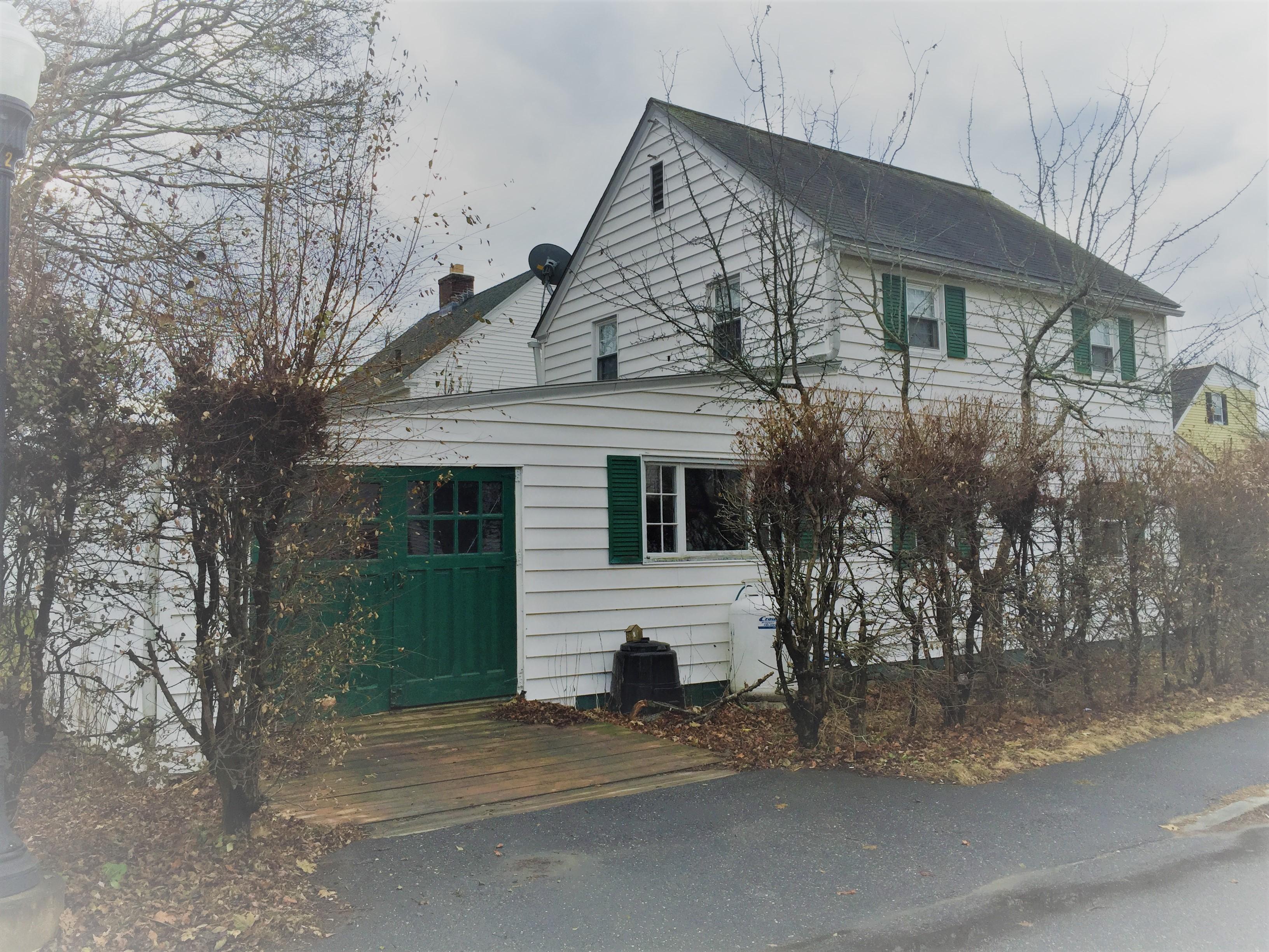 Rental, Bath, Maine