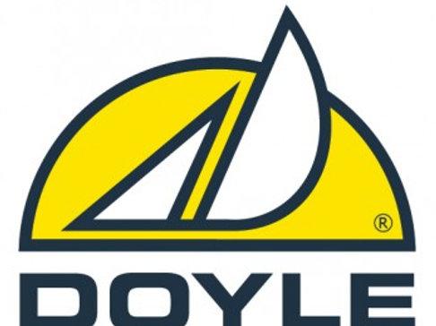 Rhodes 22 Mainsail Doyle