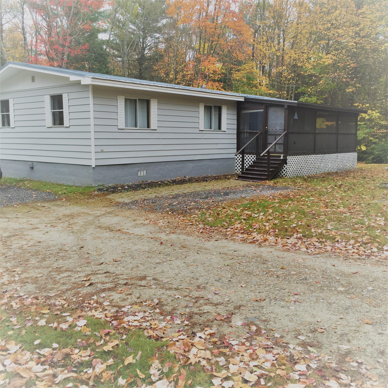 Rental, Richmond, Maine