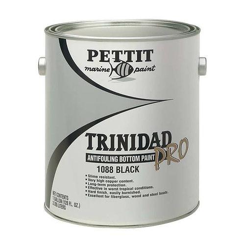 PETTIT PAINT Trinidad Pro Antifouling Bottom Paint with Irgarol, Gallon