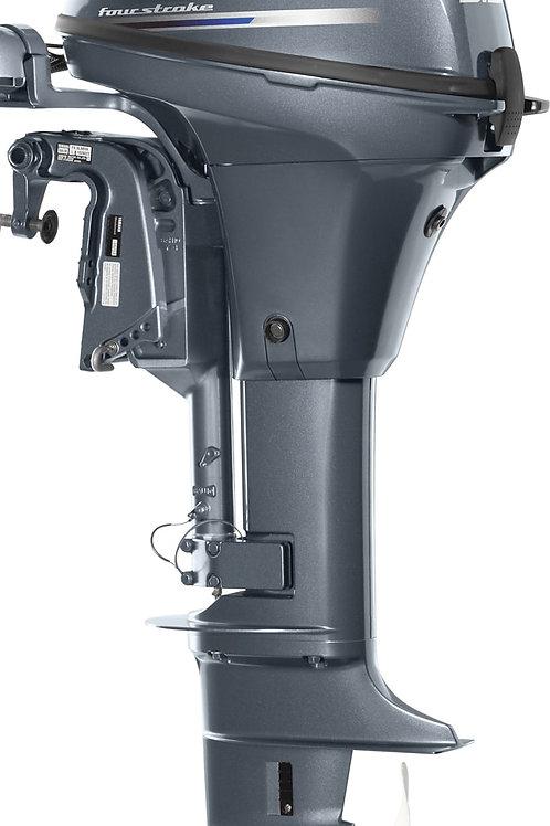 Yamaha 9.9HP High Thrust | T9.9XWHB
