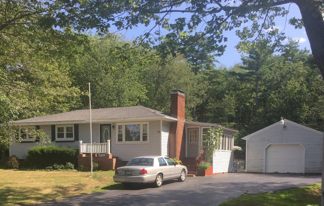 Rental, Brunswick, Maine