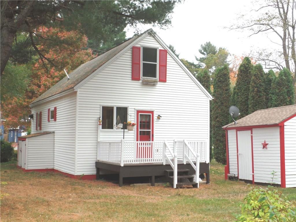 Rental, Topsham, Maine