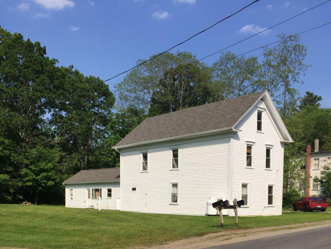 Rental, Whitefield, Maine
