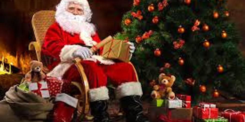 Gasparo Christmas carols for kids .