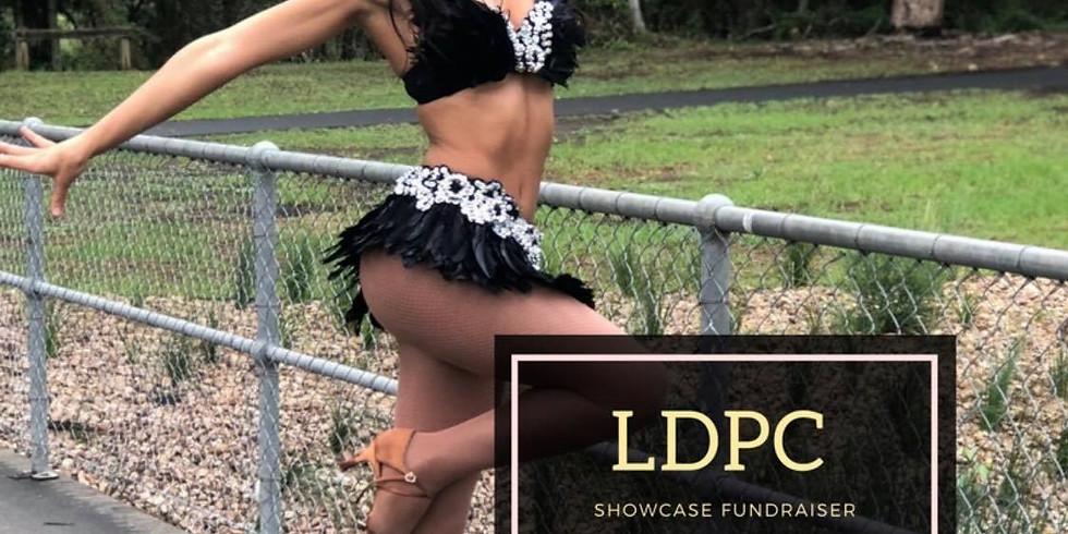 The Latin Dance Performance Co.